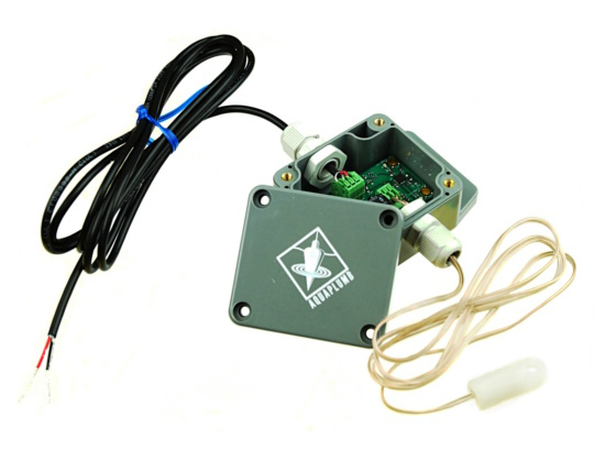 Soil Temperature Sensor
